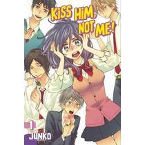 Libro Kiss Him, Not Me 1 - Nuevo