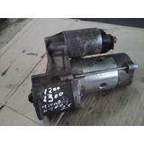 Motor De Partida L200,l300 Hyundai H100 2.5 Ano 1992 A 2006