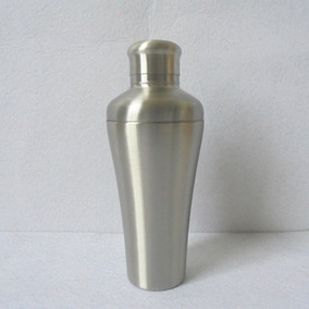 Coctelera 550ml Acero Inox. Mixer Shaker Bar Bartender