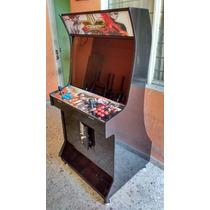 Maquinita De Cpu Arcade Con Cajon Alto