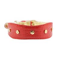 Collar Para Perro Modelo Gala Marca Canville - Tallas S Y M