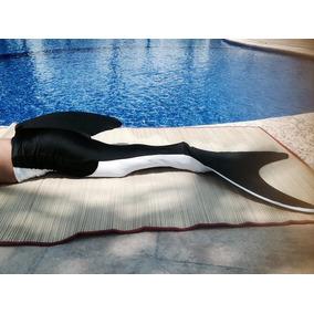 Colas De Sirena Ballena Orca Para Nadar De Swimtail