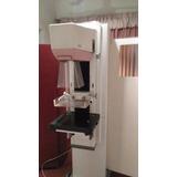 Equipamiento Mamografico