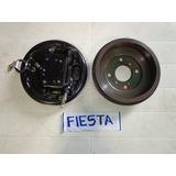Sistema Freno Trasero Ford Fiesta Titanium 14-16