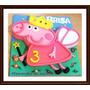 Torta Peppa Pig Decorada Como En La Foto .min 2k.mercadopago