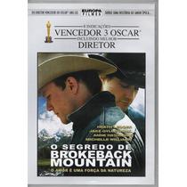 Secreto En La Montaña - Heath Ledger - Jake Gyllenhall 1 Dvd