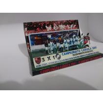 Flamengo Tri Campeão Carioca 2001 - O Gol Do Petkovic