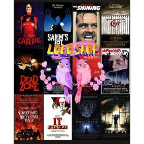 145 Libros De Stephen King Español Digitales Torre Oscura