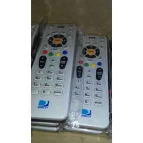 Control Remoto Directv Y Universal - Compra Mínima 10un.