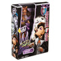 Monster High - Clawdeen Wolf - Uivo Do Terror