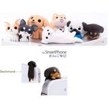 Pingente Protetor Plug Universal Para Celular Pets