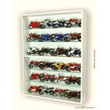 Expositor Estante Moto Honda Ducati Harley Kaw 1:12 Ab04b V1