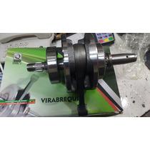 Virabrequim Xr 200 Cbx200 Strada Nx200 - Similar - Embu