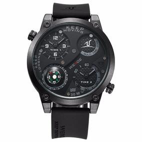 Reloj Hombre Weide Uv1505-1c Deportivo / Relojesweide
