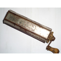 Armador De Cigarros(loctogone-lt Paris)