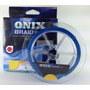 Linha Multifilamento Fastline Onix Braid Blue 44lb (0,35mm)
