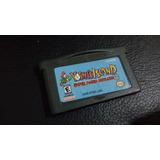 Juego Super Mario Advance 3 Yoshi Island Game Boy Advance