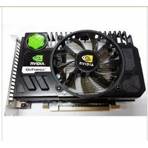Placa De Vídeo Geforce 9500 Gt Nvidia 1gb/128 Pci Express