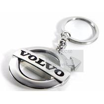 Llavero De Colección Volvo