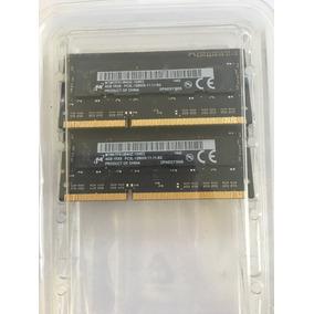 8gb (2 X 4gb Kit) Oem Ram Memoria Apple Imac Retina5k