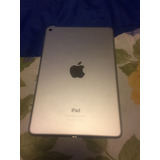 Vendo Ipad Mini 4 Silver 16 Gb Wifi Flamante
