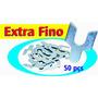 Calço Cambagem Extra Fino (0,3 Mm) Opala / Uno Tipo Y 50 Pçs