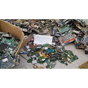 Reciclaje De Tarjetas Electrónicas Pcb
