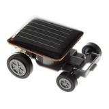 Mini Carrito Solar, Gran Regalo, Divertido Y Didáctico.