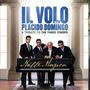 Cd+dvd Il Volo & P. Domingo Notte Magica A Partir Del 30/9