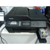 Impressora Brother Mfc-j6510dw Multifuncional A3