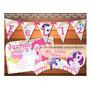 Kit Imprimible My Little Pony Mi Pequeño Pony Candy Bar