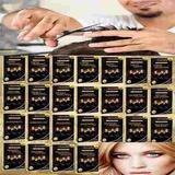 70 Dvds De La Lastra Cabeleireiro Ouro E Prata + Manicure