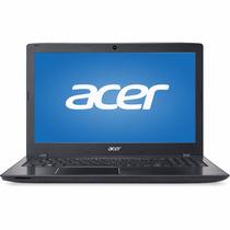Notebook Acer E5-575 Core I7 16gb 256 Ssd+2tb Tela Led 15.6