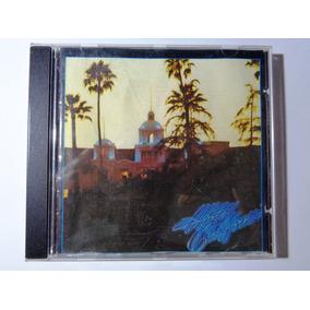 Raro Cd Original Eagles Hotel Califórnia 1976 Importado