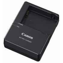 Carregador Lc-e8c Canon Original Lp-e8 Eos T3i T4i T5i X4 X5