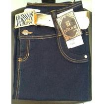 Saia Jeans Com Lycra N°46 - Pikuxa Gold