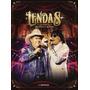 Dvd+cd Milionario E Marciano - Lendas (991157)