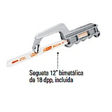 Mini Arco Segueta Calador De Aluminio