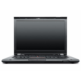Notebook Lenovo T430 Core I5 3 Ger 8gb Hd 320gb