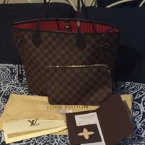 Louis Vuitton Neverfull Damier Ebene !!!