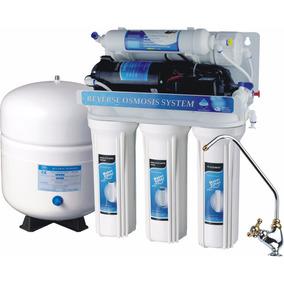 Ósmosis Inversa Agua Excelente Calidad 300 Litros Por Día