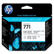 Cabeça Hp 771 Ce020a Photo Black | Light Gray Z6200 | Z6800