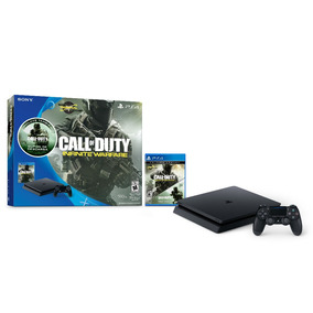 Ps4 500gb- Call Of Duty: Infinite Warfare Playstation 4 Sony