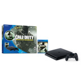 Ps4 500gb- Call Of Duty: Infinite Warfare Playstation 4 Sony