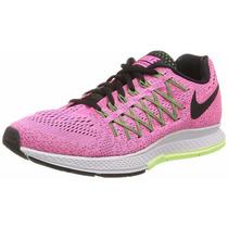 Zapatillas Mujer Nike Pegasus 32 W Running Training Oferta