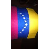 Brazaletes Tricolor A Ldetal Y Mayor