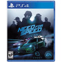 Nuevo Y Sellado Carros Ps4 Need For Speed