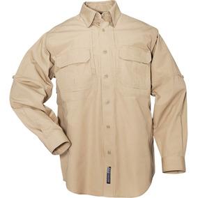 Camisa 5.11 Tactical Series Tactical Long Sleeve Shirt