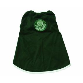 Roupa De Time Para Seu Pet Camiseta Do Palmeiras Tamanho 6