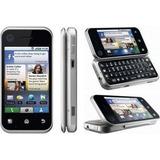 Celular Motorola Backflip Mb300 Com 3g, Android 1.5, Wi-fi